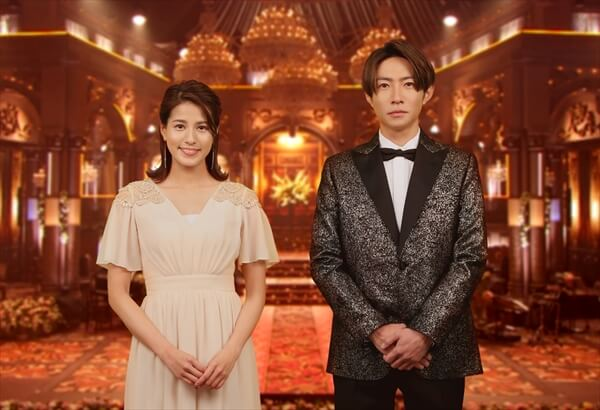 2019FNS歌謡祭 紅白総選挙ランキング